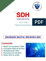 3732 SDH