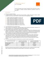 Regulamin Promocji Internet Za Darmo 20170601