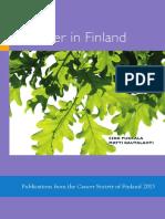 Cancer in Finland 19.6.13 Sivuittain