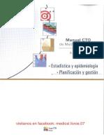 CTO 9 Epidemiologia. TIPOS DE ESTUDIO EPIDEMIOLOGIOS.pdf