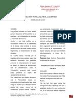 V - Psicoanálisis y autismo - Basso.pdf