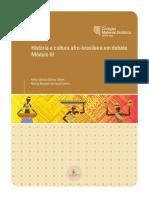 História e Cultura Afro-brasileira - Kelson Gérison Oliveira Chaves e Marcos Alexandre de Souza Queiroz