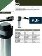Dossier Constructeur Portail