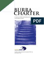 A Carta de Burra 2013 Adopted 31-10-2013.en.pt