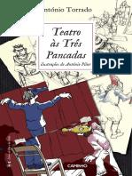 Teatro Às Três Pancadas_I