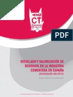 Cuaderno Técnico. Reciclado y Valorización de Residuos en la Industria Cementera en España (Actualización Año 2015).pdf
