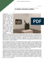 Rebelion. Joan Miró_ Pintura, Desorden y Política