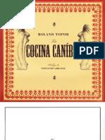Cocina Canibal - Roland Topor.pdf