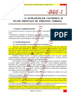 BGS 01d^Gener pe Strung Supraf Cil & Frontale^Frame