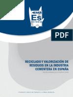 Reciclado y Valorización de Residuos en la Industria Cementera en España (Actualización Periodo 2004-2006). Estudio.pdf