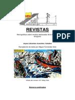 0-REVISTAS-listado de Coleccion Joyas Literarias de Bruguera-ilustradas