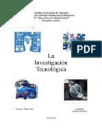 investigacion tecnologica.doc