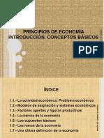 Ppt Principios de Economía