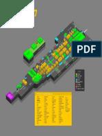 Mapa Oficial Ccxp17