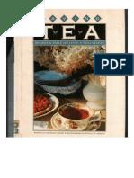 Having Tea by Tricia Foley