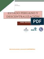 5.El Estado Peruano