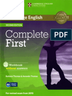 152_1- Complete First. Workbook Without Answers. 2nd Ed._2014 -60p