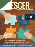 Revista CRESCER - UCOB
