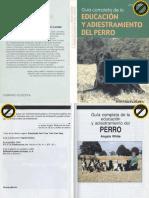 Guia Completa de la Educacion y Adiestramiento del Perro.pdf