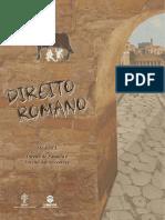 Direito Romano - Modulo 3