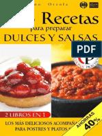 168 Recetas para preparar dulces y salsas.pdf