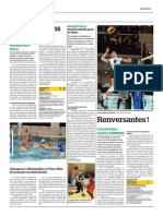 Les rendez-vous sports co' du week-end en PDF