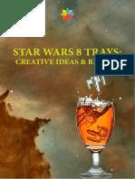 Star Wars 8 Tray E Book Vibrant Kitchen