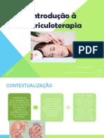 Introdução à Auriculoterapia - Cópia