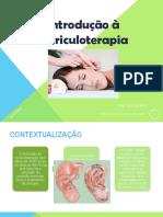 Introdução à Auriculoterapia