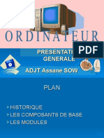 INFO COURS N°1  FQE