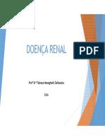 DOENÇA RENAL 2016-2