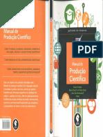 Koller 2014 Manual Producao Cientifica