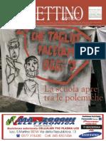 Gazzettino Senese n° 119