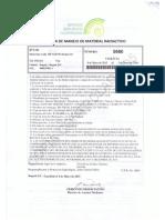 1. Licencia Q5 Vigente