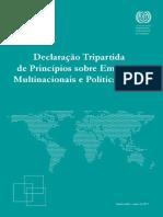 Empresas Multinacionais e Política Social