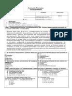Evaluación Plan Lector Emilia en Chiloe