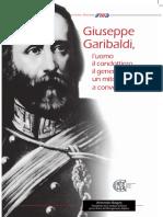 Giuseppe Garibaldi l'Uomo Il Co 178convegno