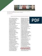 Ossiel Niaves y su voto en Reformas Estructurales