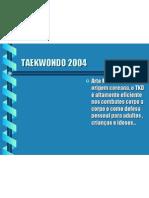 Taekwondo Brasil