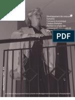 Vox RDÉE no.4 (Hiver-Printemps 2005)