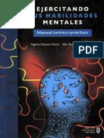 Ejercitando Habilidades Mentales Manual Practico