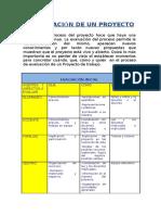 9. Evaluacion de Un Proyecto(1)