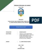 Proyecto Proyeccion Social (Rev. 02-06-2016)