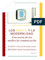 Hernandez Gomez, Francisco - Recension sobre Los media y la modernidad.pdf