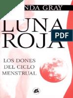 Luna Roja Miranda Gray