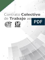 Contrato Colectivo de Trabajo 2017-2019