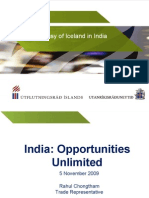 India Opportunities Unlimited