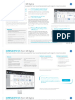 Cimplicity From Ge Digital Datasheet (1)