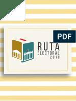 Ruta Electoral 2018 Completo 1
