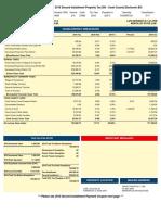 Target Homewood Tax Bill